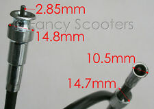 Peace Sports Diablo Chopper 125ccTPGS-302 Speedometer Cable