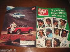 AUTOSPRINT 1972/47=RAFFAELE PINTO FIAT ABARTH 124 RALLY=