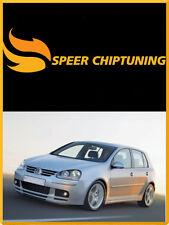 Echtes Chiptuning für VW Golf V 2.0 TFSI GTI & Edition (OBD-Leistungssteigerung)