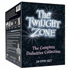 The Twilight Zone - Series 1 (DVD, 2006, 6-Disc Set)