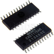 CXD1175AM Original New Sony Integrated Circuit 8-752-334-55