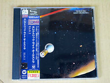 CD The Electric Light Orchestra ELO 2 SHMCD Japan Japon Import
