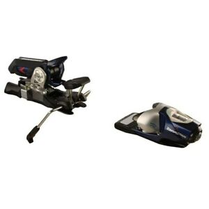 "NEW Dynastar/Look PX14 ""Racing"" Ski Bindings Blue with 100mm Brakes"