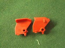 REPRODUCTION BRITAINS 1:32 MASSEY FERGUSON 135 RED MUDGUARDS