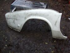 GLASS FIBRE O/S REAR WING TRIUMPH SPITFIRE MK4/1500 OR MK3 GT6 new never fitted