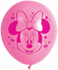 Minnie Mouse Party Standard Balloons
