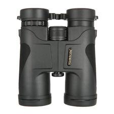 Visionking 10x42mm Outdoor Hunting Travelling Binocular Black  new