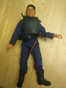 Vintage Mego LJN 8 inch Emergency/The Rookies/ SWAT  Figure with accessories