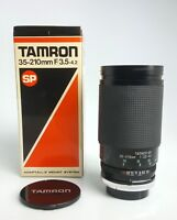 Tamron Sp 35-210/3,5 -4, 2