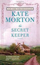 The Secret Keeper: A Novel by Kate Morton