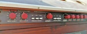 FURMAN TX-3 Frequenzweiche Crossover 2/3 Wege (230V)