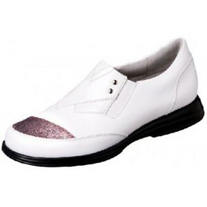 Sandbaggers Golf Shoes: Pip Glitter