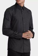 Ben Sherman Regular Size Button-Front Casual Shirts for Men
