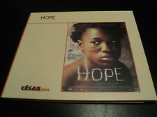 "DVD ""HOPE"""