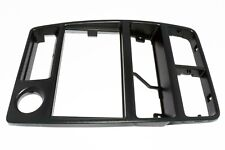 New, OEM 1992-95 Geo Tracker/Suzuki Sidekick Radio Trim / Instrument Panel Bezel