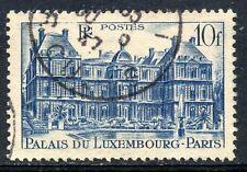 stamp / TIMBRE FRANCE OBLITERE N° 760 PALAIS DU LUXEMBOURG paris