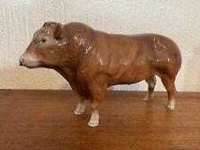 Beswick Bull Cow