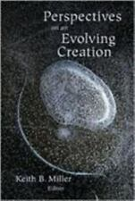Perspectives on an Evolving Creation (Paperback or Softback)
