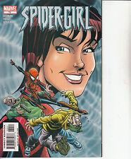 Spider-Girl-2004-Issue 72-Marvel Comic