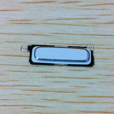 Home Button Keypad Samsung Galaxy S4 i9500 i9505 i337 i545 R970 L720 M919 White