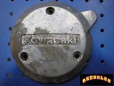 LICHTMASCHINENDECKEL Z 250 A KZ250A GENERATOR ALTERNATEUR MOTOR DECKEL MOTEUR 1