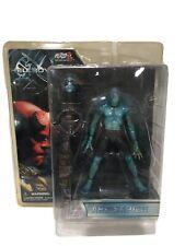 Mezco Hellboy 2004 Abe Sapien 7?? Action Figure NIP