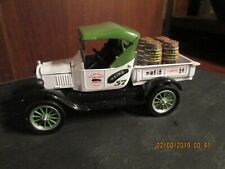 1925 HEINZ PICKUP TRUCK W/ BARRELS. NATIONAL MOTORMINT