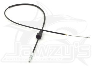 Motion Pro Throttle Cable for Suzuki LT 250R 1985-1986