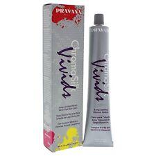 Tinte Semipermanente Para El Cabello Color Violeta Intenso Coloración Pravana