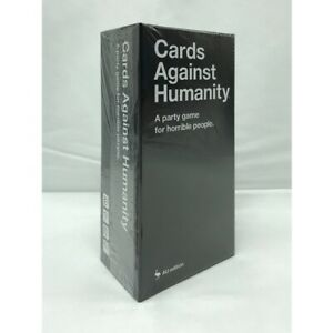 Cards Against Humanity Main Base Set V2.0 AUSTRALIAN Edition *Pre Order 15th Jan