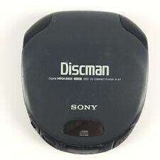 Sony D-151 Walkman CD Baladeur Lecteur Portable Disque Discman Player