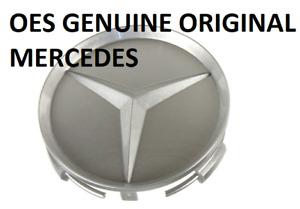OES Genuine Wheel Cap B66 47 02 03
