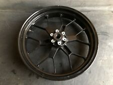 APRILIA DORSODURO 750 SM 2008-2015 BREAKING PARTS FRONT WHEEL RIM