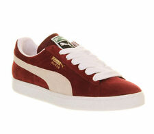 PUMA Men's Suede Athletic Shoes