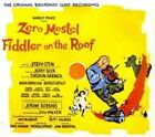 NEW Fiddler on the Roof (Original Broadway Cast Recording) (Audio CD)