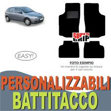 PER OPEL CORSA (C) TAPPETINI AUTO SU MISURA IN MOQUETTE CON BATTITACCO | EASY