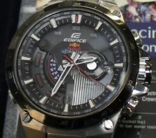 New Casio Edifice Solar EQS-A1000RB-1AVDR Watch Red Bull Racing Limited Edition
