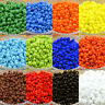 1500Pcs 2mm Glass Seed Spacer beads Jewelry Making 12Color-1 Or Mixed R0080