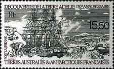 Timbre Bateaux TAAF PA111 ** lot 16394