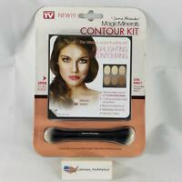 Jerome Alexander Magic Minerals Contour Kit - As Seen On TV - NEW!