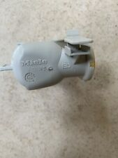 Miele non-return valve dishwasher 05750092 with ball and gasket