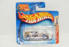 NIP 2003 HOT WHEELS HOT 100 TECH TUNERS TANTRUM DIE CAST CAR