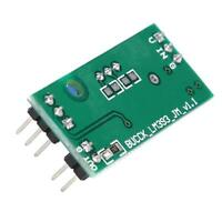 LM393 4.5-28V Voltage Comparator Module High Level Output with Indicator #Z
