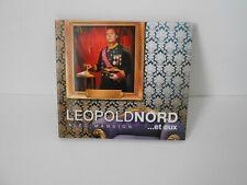 Léopold nord ... et eux album cd comme neuf