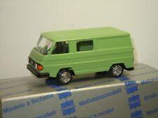 Mercedes MB100 / 130 / 150 - Conrad 1605 Germany 1:50 in Box *39921
