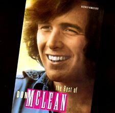 Don McLean – The Best Of Don McLean, CD