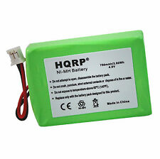 750mAh Battery Replacement for SportDog SDT00-11908 MH750PF64HC 650-052 Receiver