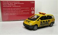 Herpa 1:87 Ford Galaxy Mk I OVP 046374 ADAC Strassenwacht