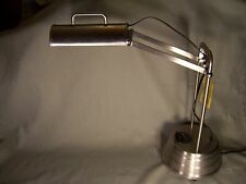 Vintage wants to A be Retro Mid Century Steampunk Medical Device Lamp Awsome!