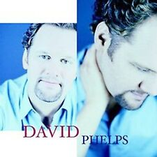 David Phelps by David Phelps (Gospel, Spring Hill Music) New *See Details